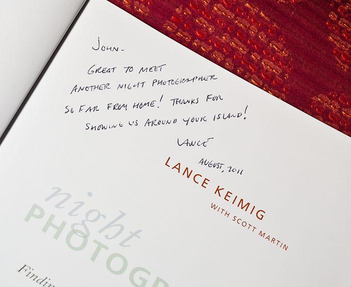 Lance Keimig