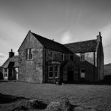 Ensay House, sound of harris, outer hebrides