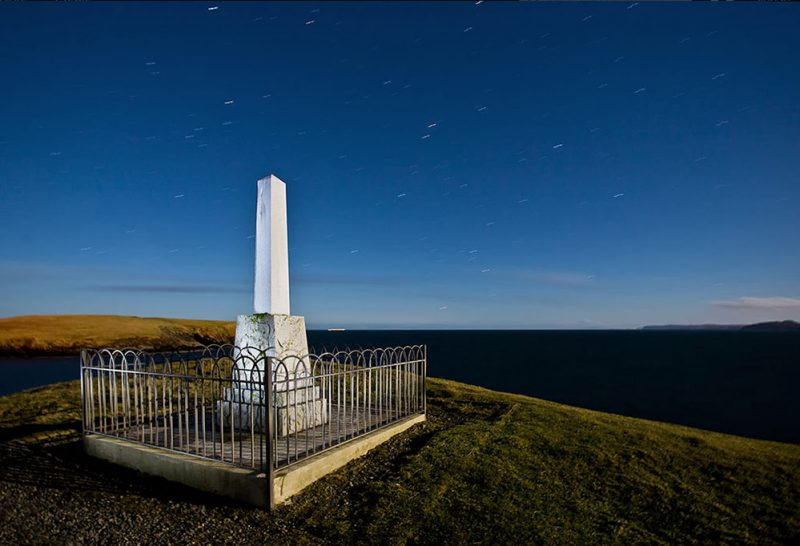 Iolaire Memorial, world war, isle of lewis