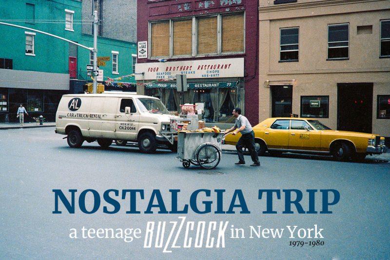 New York 1979-1980
