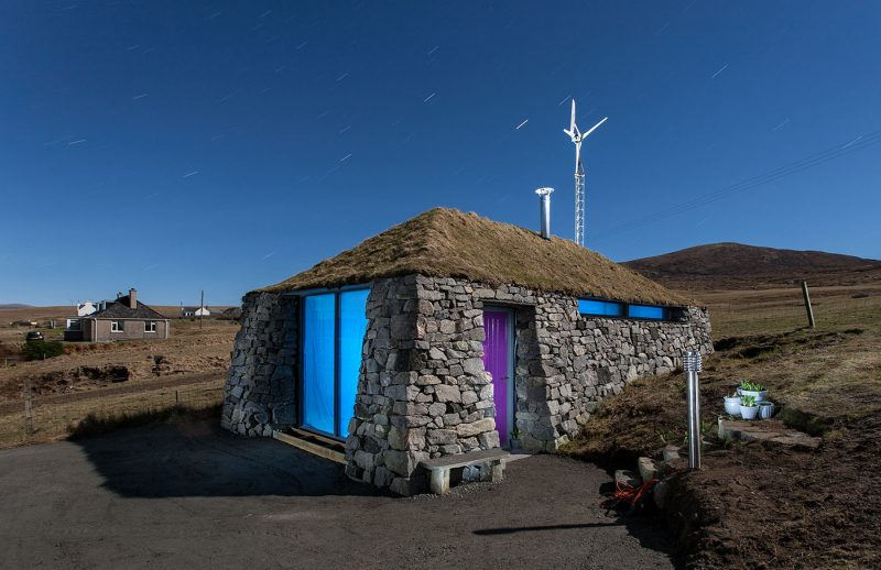 La'al Bothy, scarista, self catering